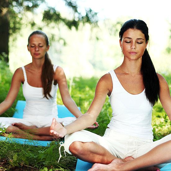 Break on Through: How to Find Your Yoga Edge