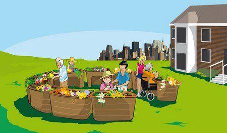 Jardines terapeúticos http://www.elangreen.com/producto.php?codigo=residencias-mayores-GCGMA