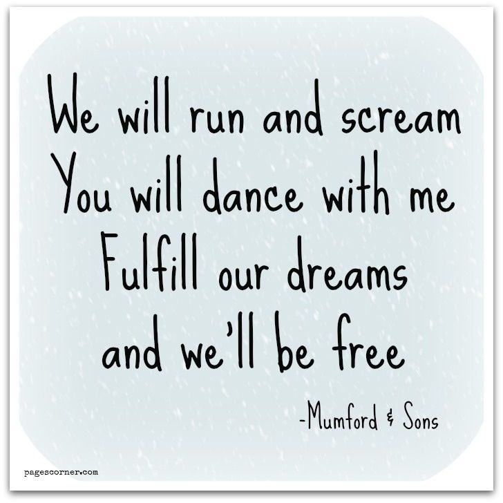 Mumford And Sons Quotes Mumford And Sons  Words Thoughts & Quotes  Pinterest  Mumford .