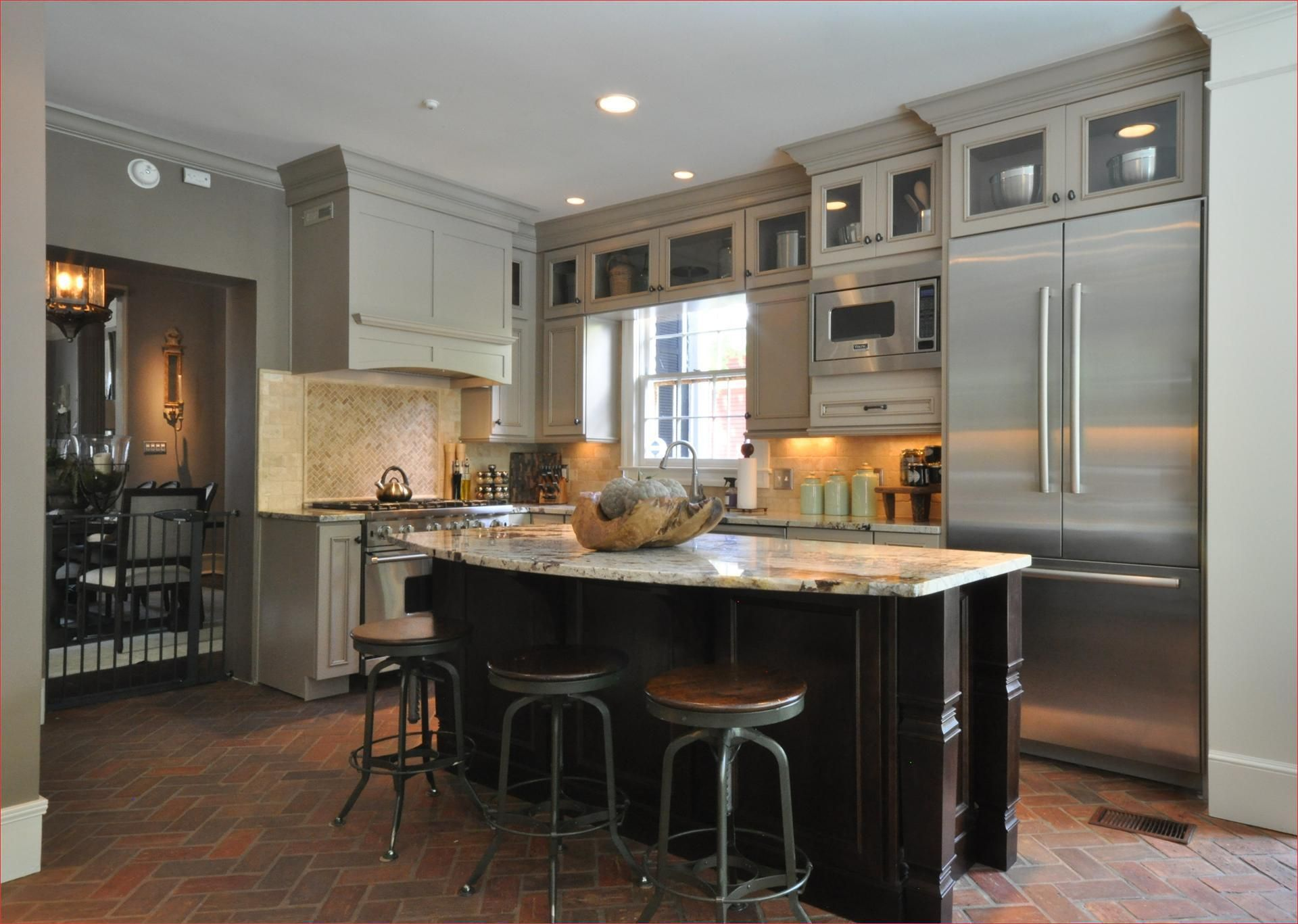Historic Homes Kitchen Luxury Our Work
