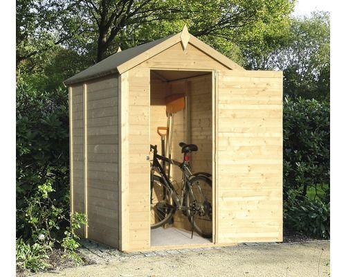 Fußboden Kaufen Ini ~ Gerätehaus alopex medium mit fußboden 120x180 cm natur tiny houses