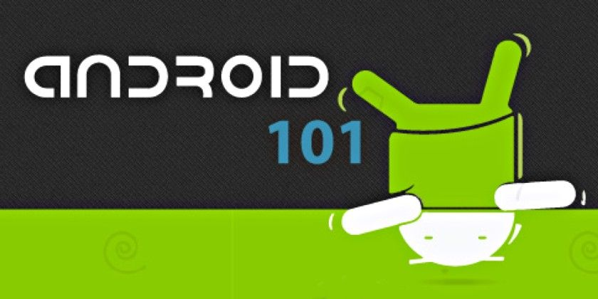 New To Android? Here's A Brief Intro Android