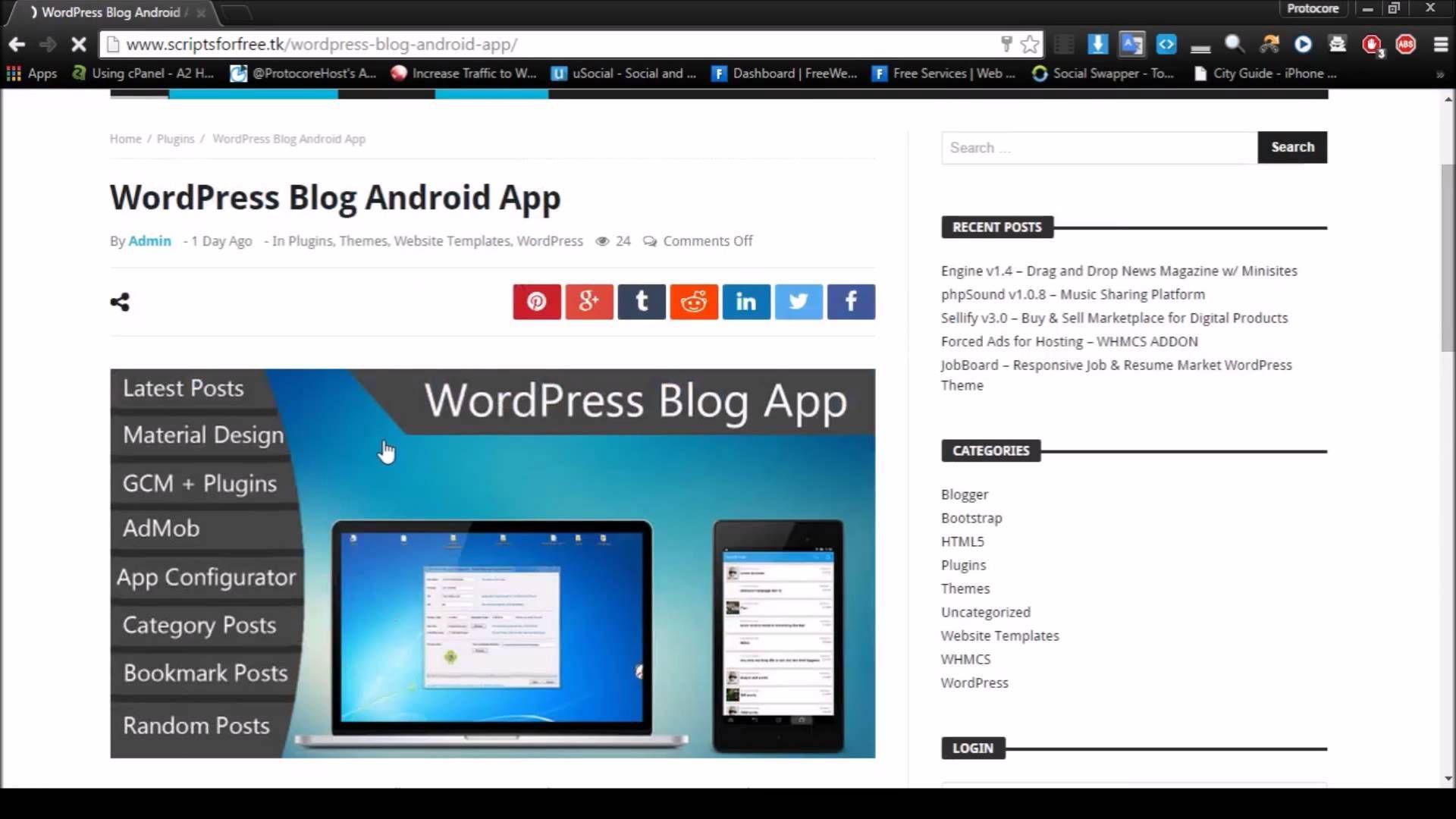 News Videos & more - #Seo #Marketing and #Webdesign #videos - Free ...