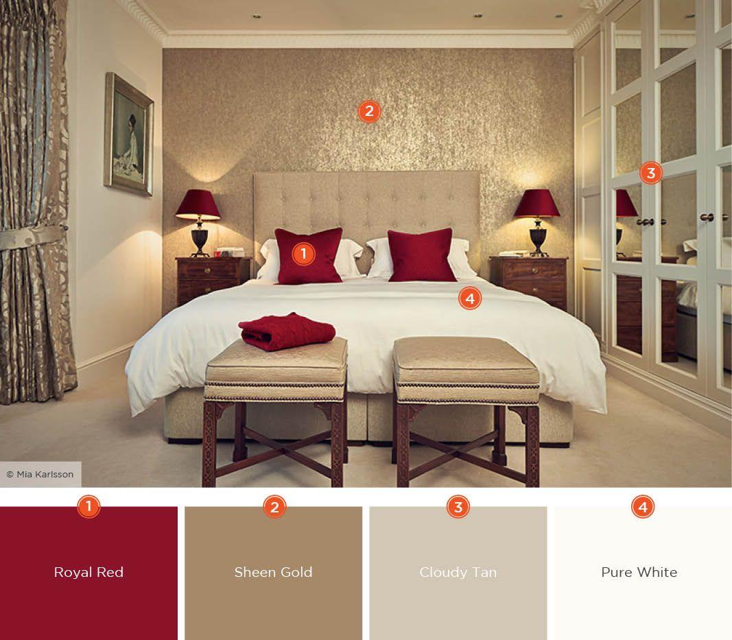 20 Dreamy Bedroom Color Schemes Shutterfly Master Bedroom Colors Romantic Bedroom Colors Traditional Master Bedroom Decorating Ideas