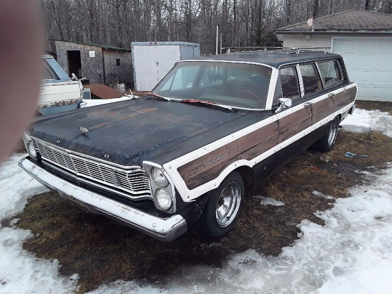 $2900 these wagons are awesome and one really rare find! the black ...