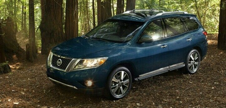 2013 Nissan Pathfnder It Can Be Nice To Have A 3rd Row Of Seating Available If The Need Ar 2015 Nissan Pathfinder Nissan Pathfinder Reviews Nissan Pathfinder