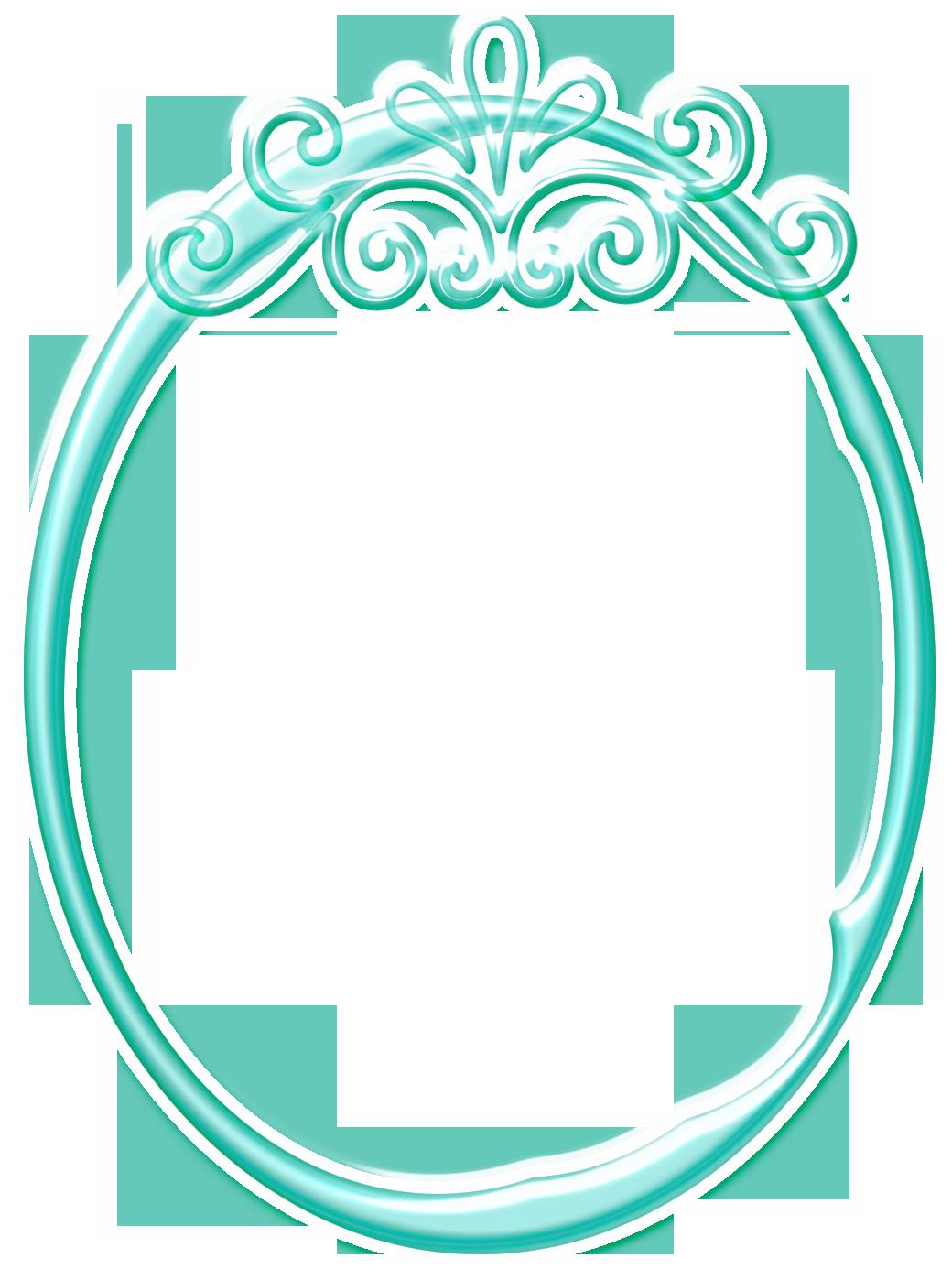 Frame moldura azul png pesquisa google imagens e png for Molduras para espejos online