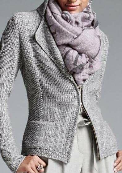4377d837b5c Épinglé par Véronique Batier sur Crochet tricot laine