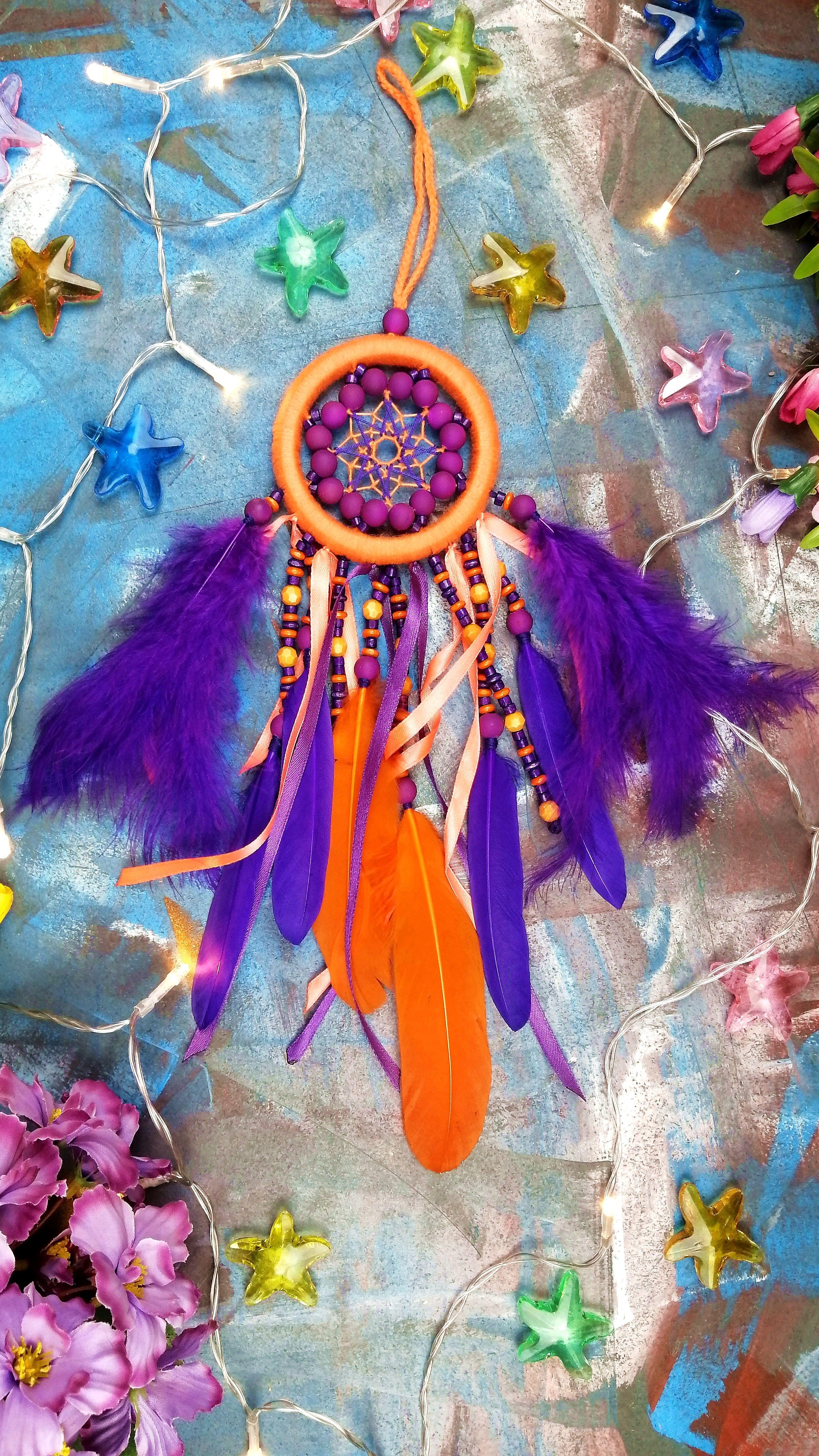 Dreamcatcher Dream catcher valentine day gift wall hanging