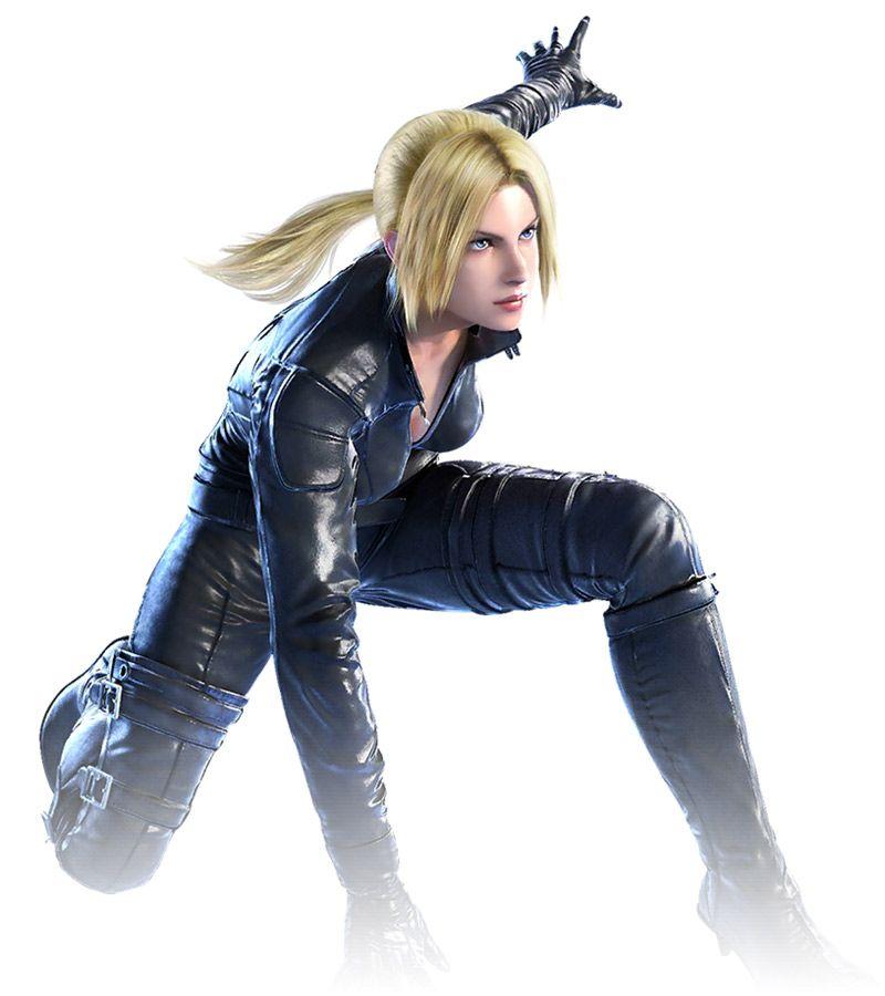 Nina Williams Alternate Costume Artwork From Tekken Mobile Art Artwork Gaming Videogames Gamer Gameart Tekken 7 Video Games Girls Nina