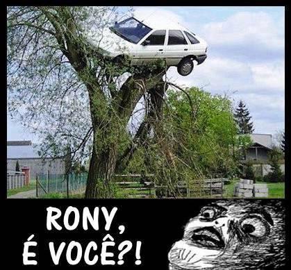 Rony Wesley