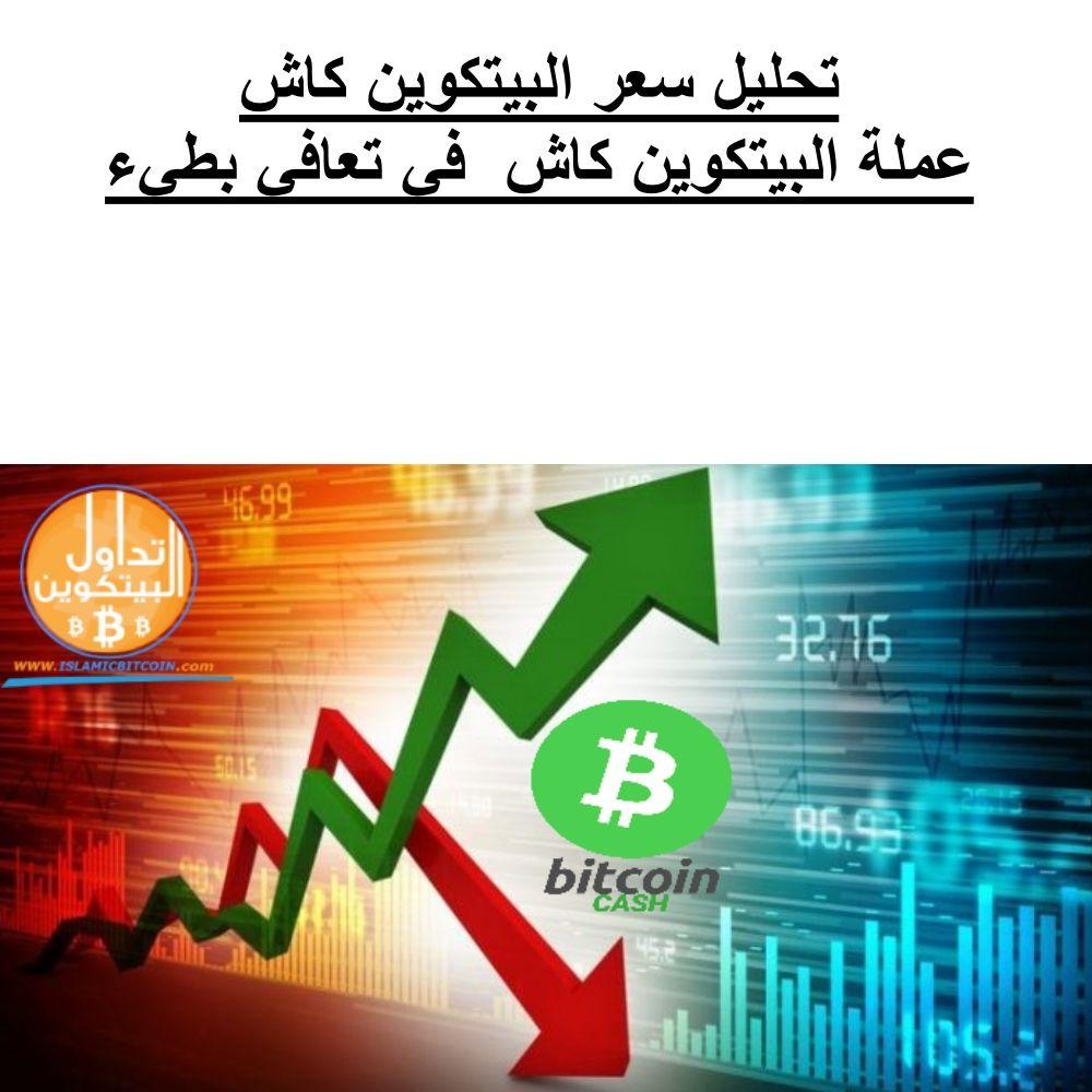 تحليل سعر البيتكوين كاش علما ان عملة البيتكوين كاش في تعافي بطيء بدأ سعر البيتكوين كاش تصحيح ا على المدى القصير وتحرك فوق مستوى 420 دولار ا مقابل ا Bitcoin Bbb