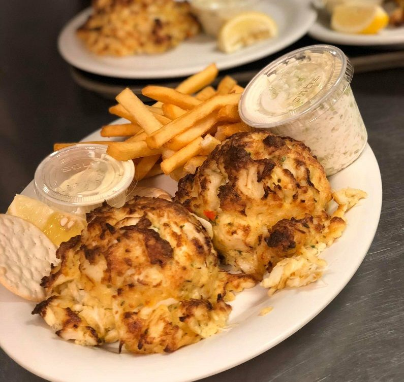 Black Friday Discount On Box Hill Crab Cake Online Orders Crab Cakes Cake Online Valentines Day Dinner