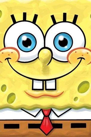 Bob Esponja El Mejor Amigo Que Puedes Desear Sponge Bob