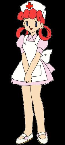 File Nurse Joy Os Png Bulbapedia The Community Driven Pokemon Encyclopedia Pokemon Rpg Pokemon Pokemon Cosplay