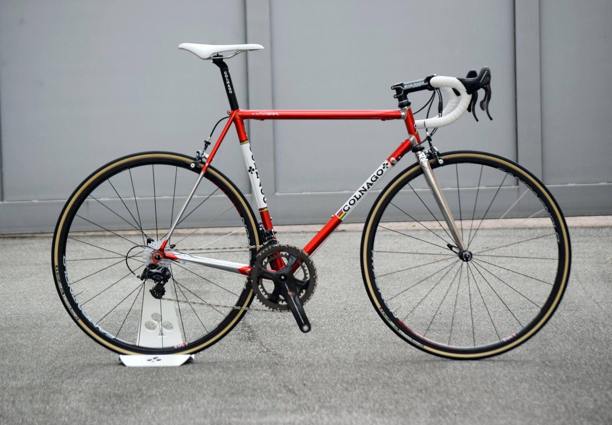 Colnago Master Bicicletas Clasicas Bici Bicicletas