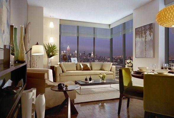 Flats In Ghaziabad New York City Apartment Apartment Interior Nyc Interior Design