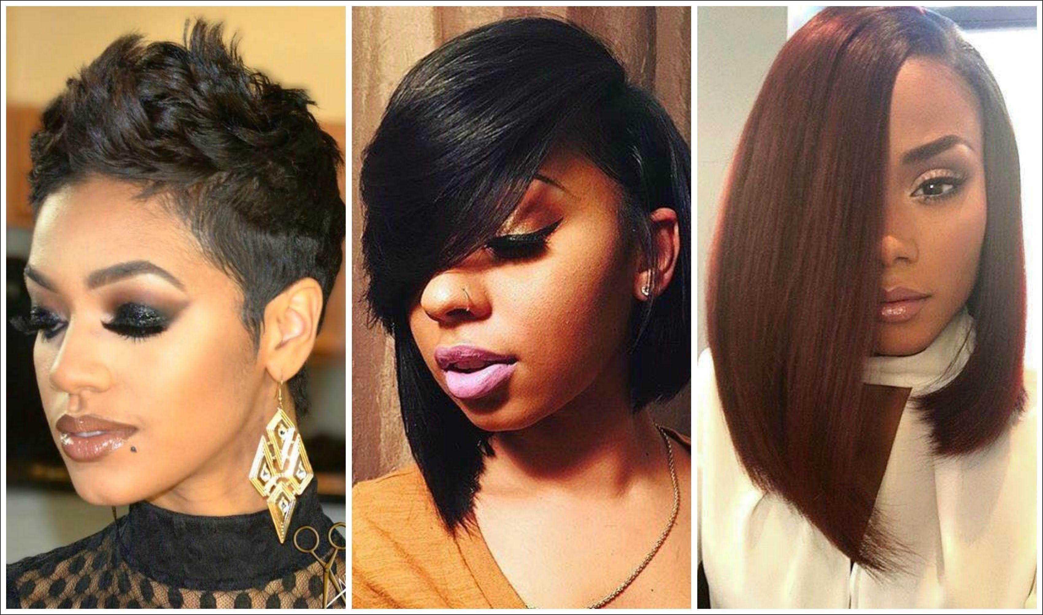 Bob Haircuts African American Women | That hair though ...