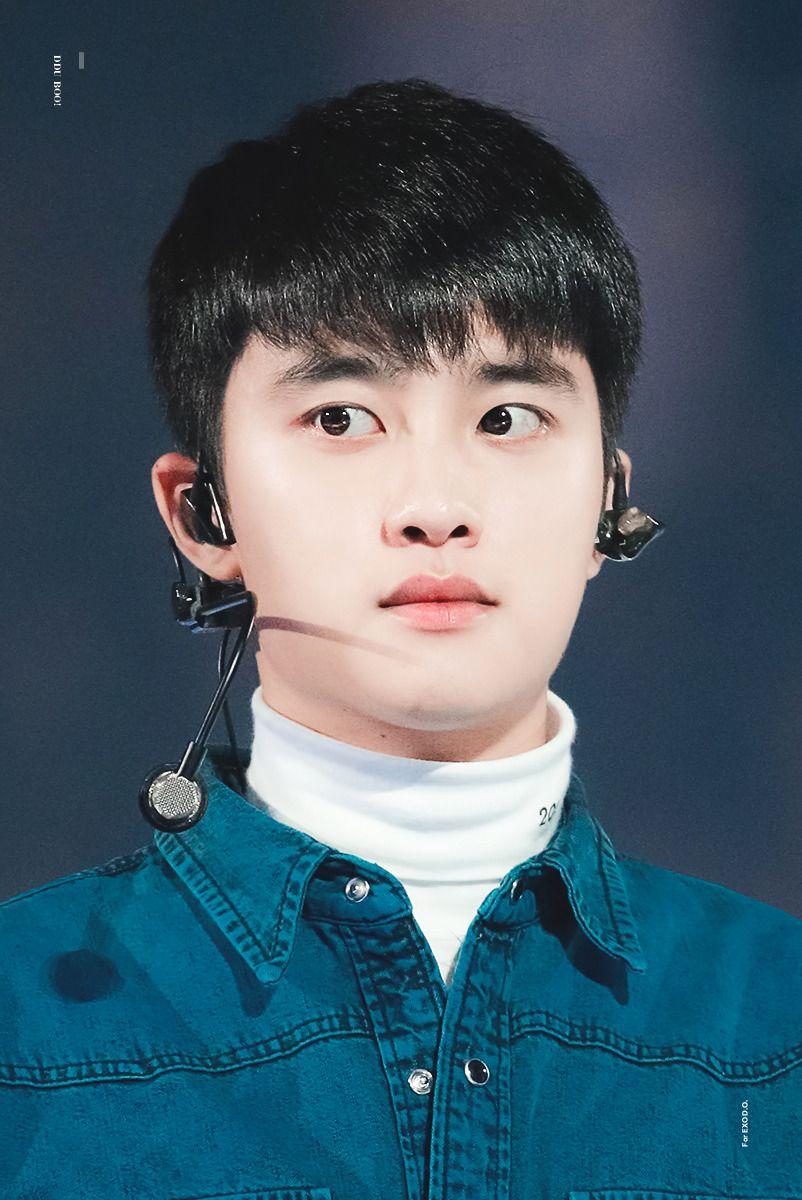 D O Cute In 2020 Kyungsoo Exo Kyungsoo Exo Music