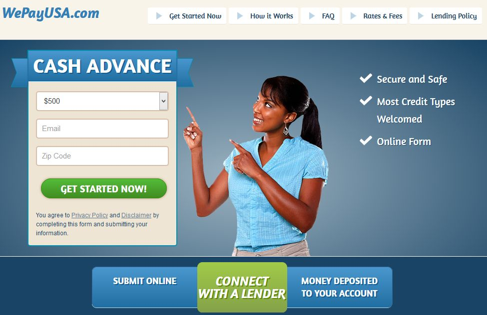 Loans till payday online image 4