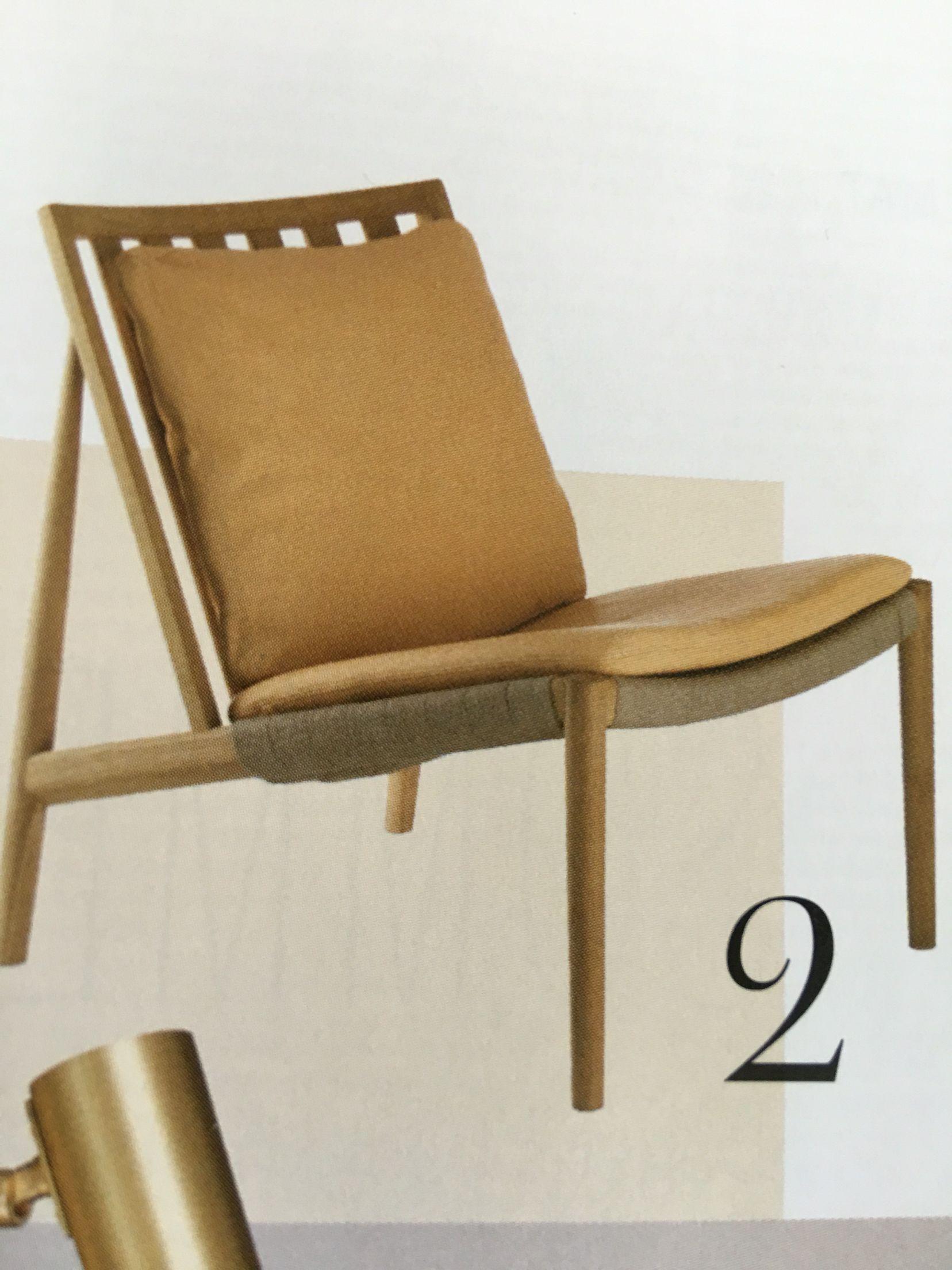 Easy chair, 12.500, Norrgavel