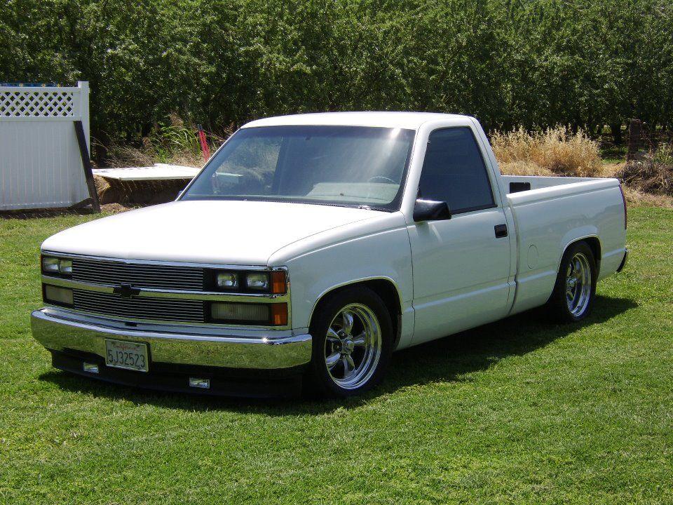 5 7 Belltech 17 Torque Thrusts Chevy Trucks Silverado Custom Chevy Trucks Chevy Silverado
