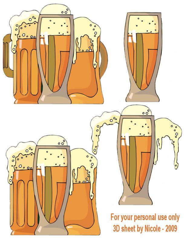vin og øl hobby