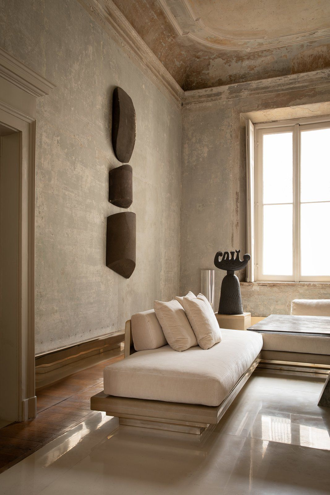 The Touch: Spaces Designed for the Senses by Kinfolk and Norm Architects