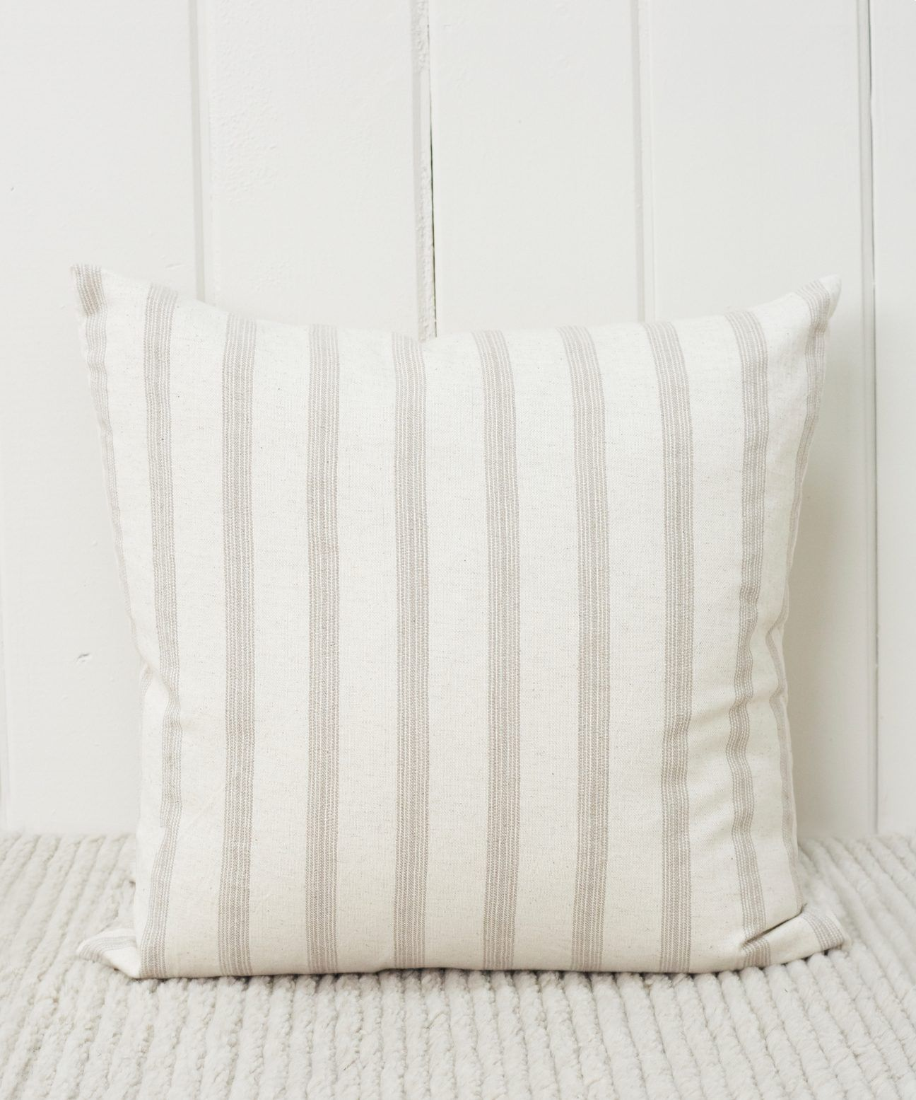 Ojai Pillow Grey Stripe Jenni Kayne Jenni Kayne Ojai Pillow Grey Stripe Jenni Kayne Pillows Grey Stripes