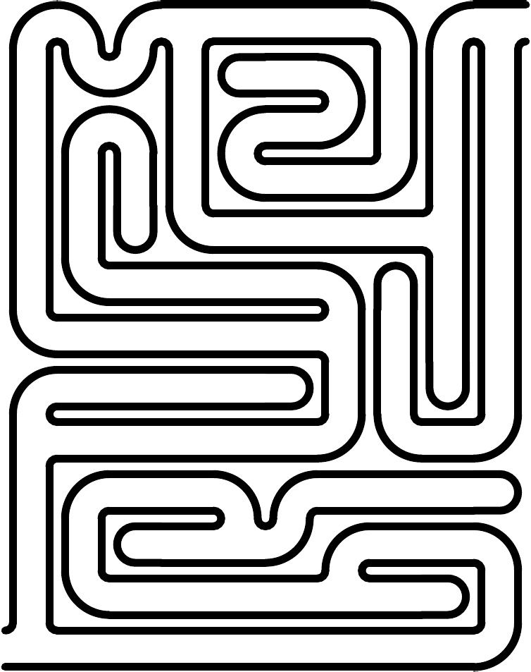 Free Easy Printable Mazes For Pre Schoolers I Can Teach My Child