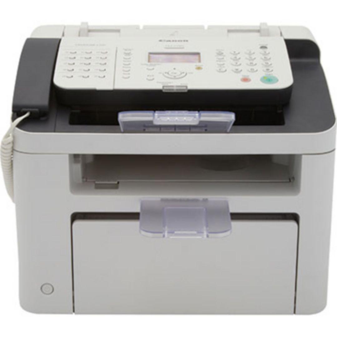 Canon laser faxphone l100 fax computer gadgets mac os