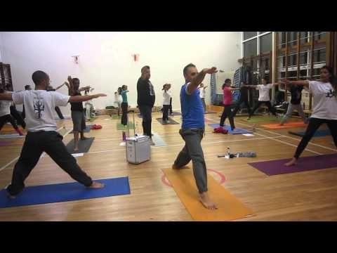 chi kri hip hop yogaonto the next pose yoga jayz