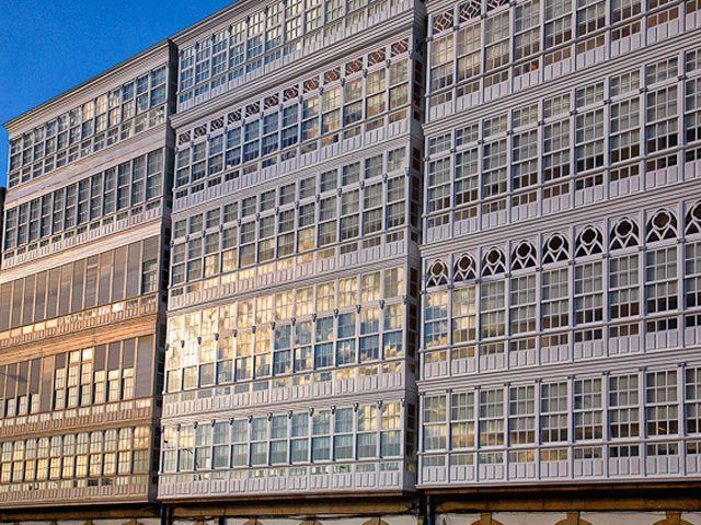 Pin De Rebecca M En A Coruña Ciudades A Coruña Arquitectura