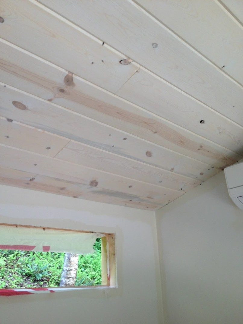Painted Tongue And Groove Ceiling Www Tongue And Groove Ceiling Updating House Tongue And Groove Panelling