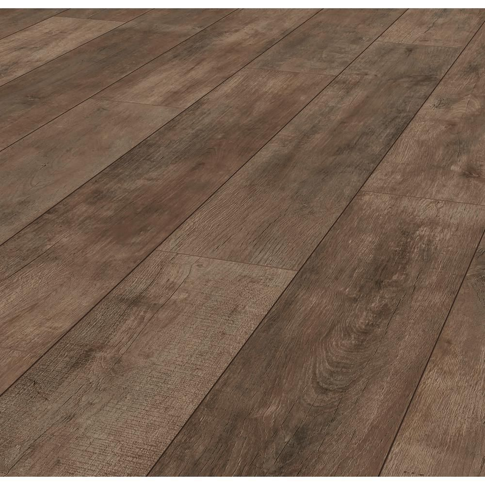 Lifeproof Take Home Sample Jacobean Oak Laminate Flooring 5 In X 7 In Kr 904375 The Home Depot In 2020 Wood Floors Wide Plank Laminate Flooring Oak Laminate Flooring