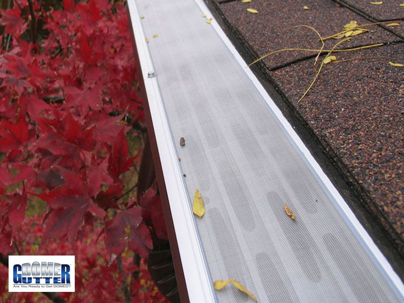 Have Questions About Gutterdome We Have The Answers Gutter Protection How To Install Gutters Cleaning Gutters