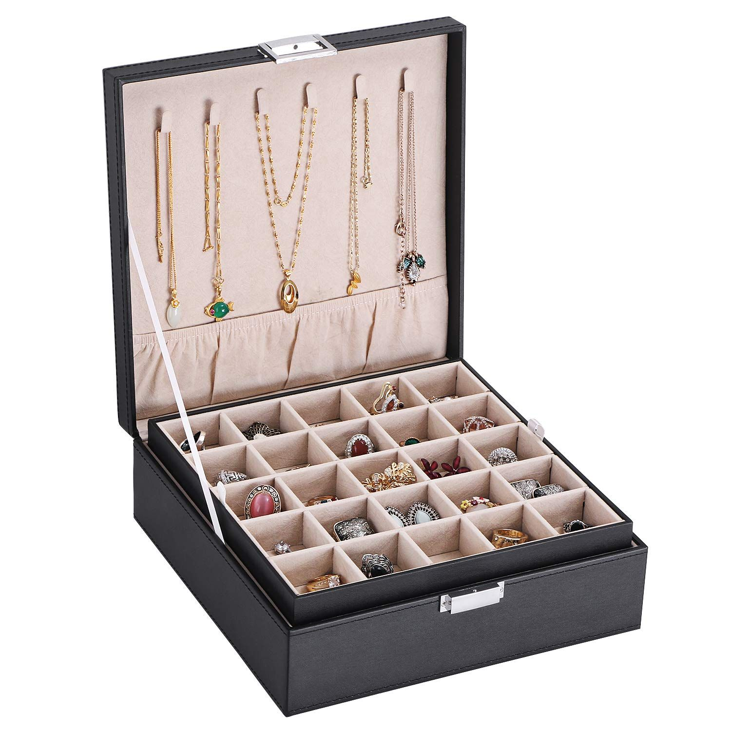 Pin On Jewelry Organizer