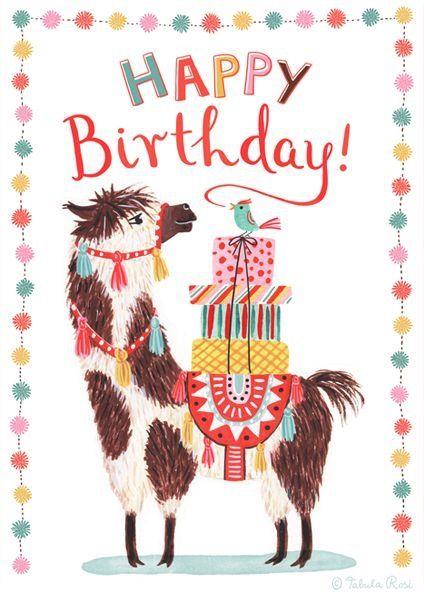 e4322f67aa079f745114f82698c61abc pin by lis cook on llama llama party pinterest birthdays, happy