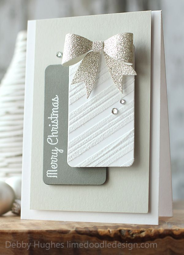 Flash Online Card Class Giveaway! | Carte noel, Carte scrapbooking
