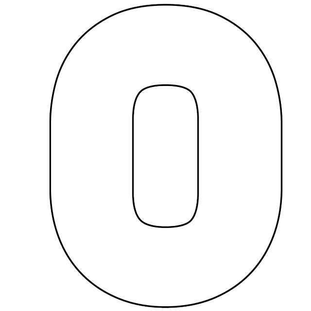 image relating to Printable Letters and Numbers identified as Its as Simple as 1-2-3 toward Retain the services of Absolutely free Printable Quantities Electronic