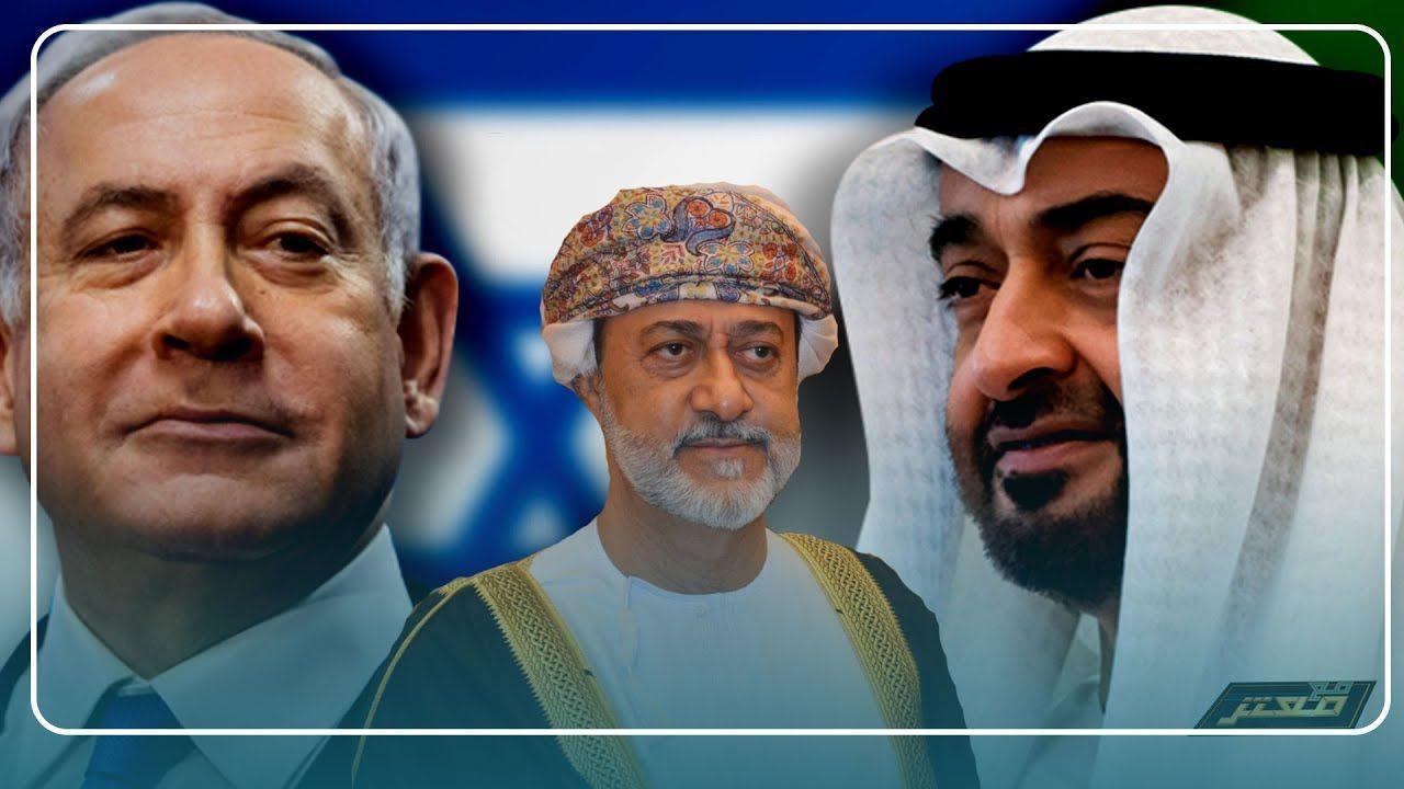 معتز مطر يكشف اسرار الاطاحه بـ وزير خارجيه عمان بعد تأيده لبيان الامارات