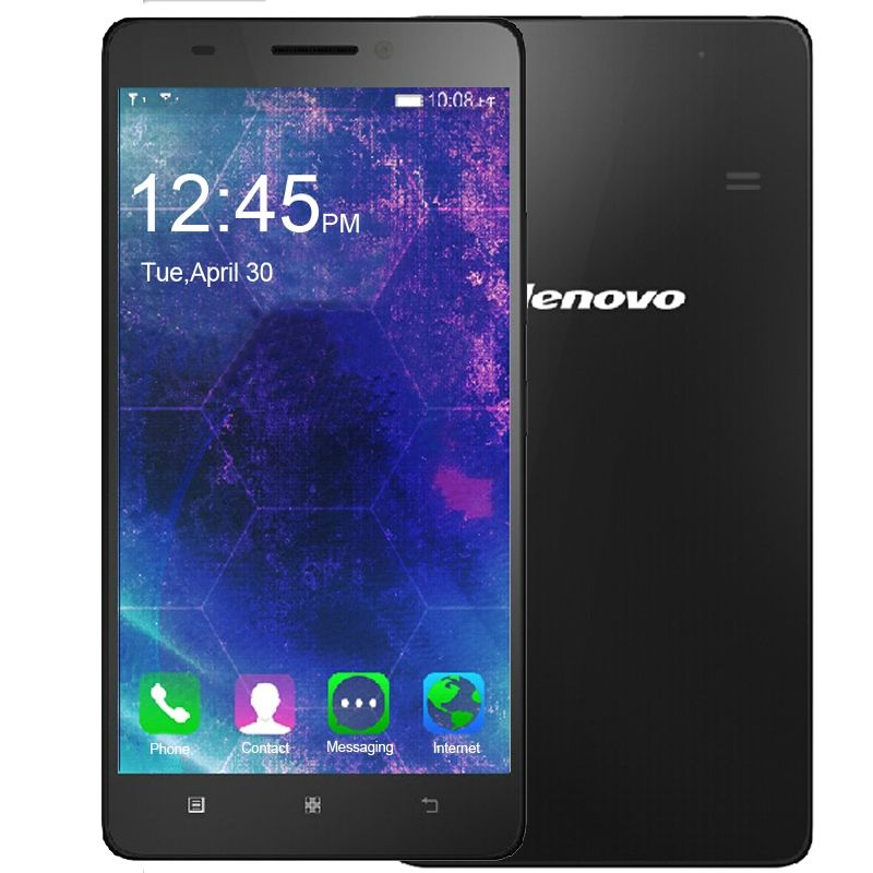 Lenovo X5Max A7600 Firmware