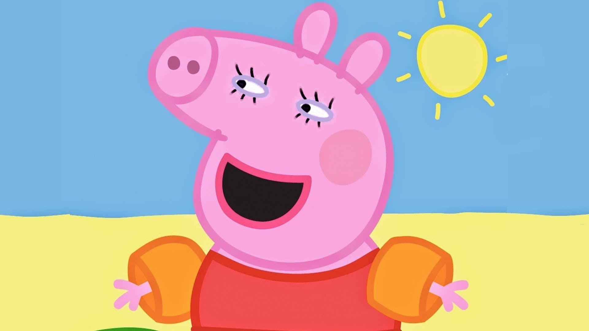 Peppa pig español, latino, capitulos completos - Dibujos animados niños ...