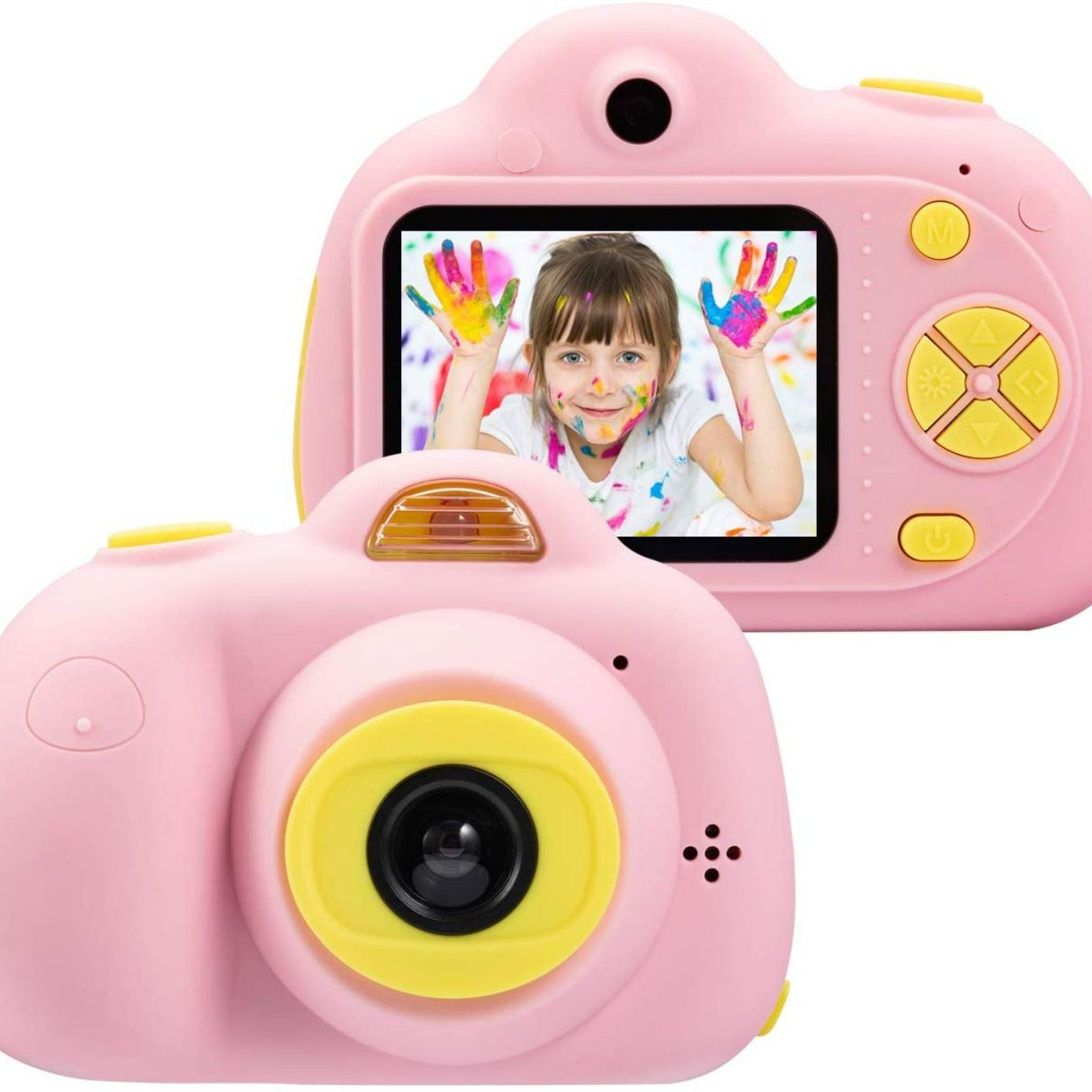Mini Kids Digital HD Camera LCD Camcorder Vtech Child Girl Boy Christmas Gifts