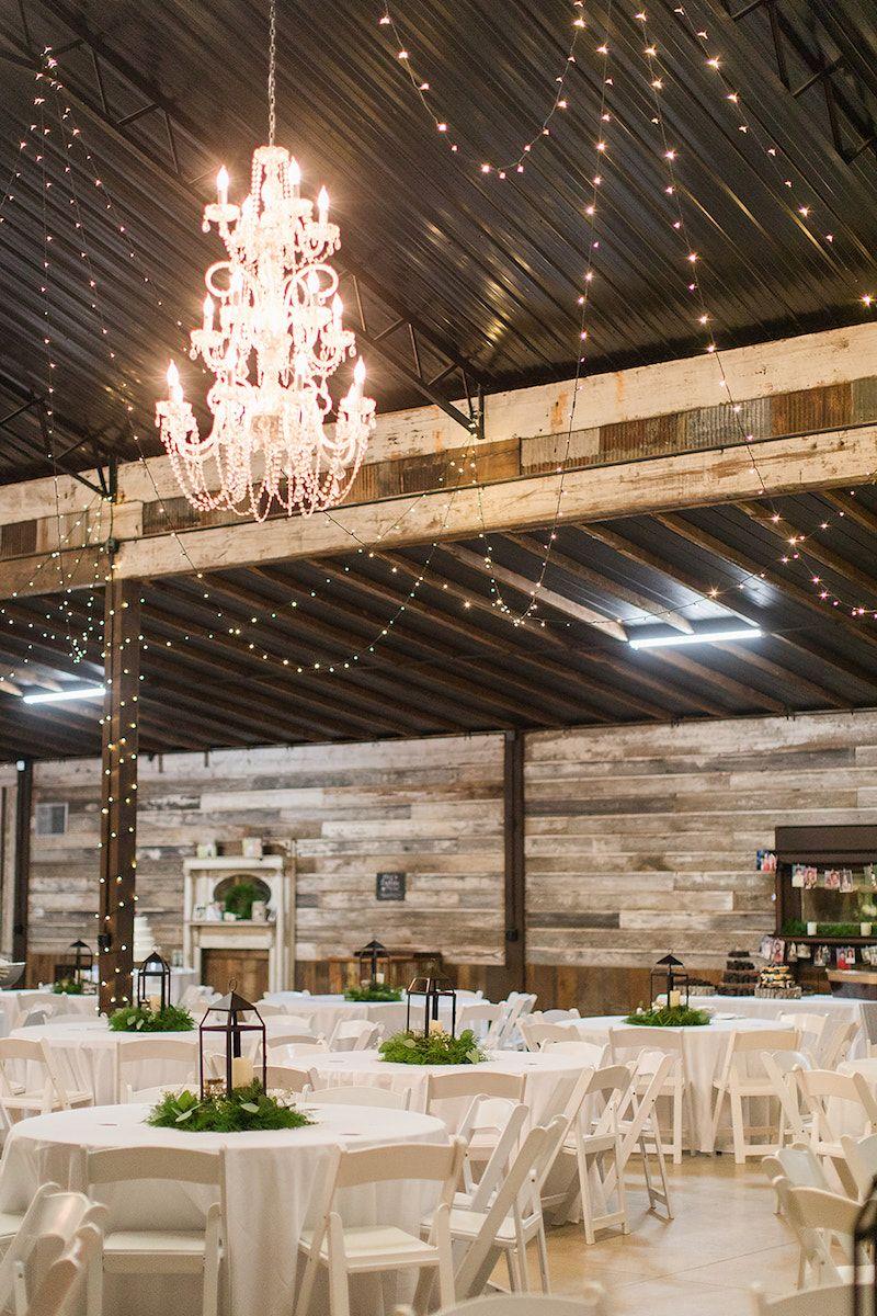 A Crazy Beautiful Alabama Barn Wedding | Rustic wedding ...
