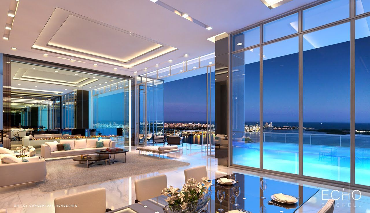 Top 10 - Most expensive penthouses in the world | Atlantic ...