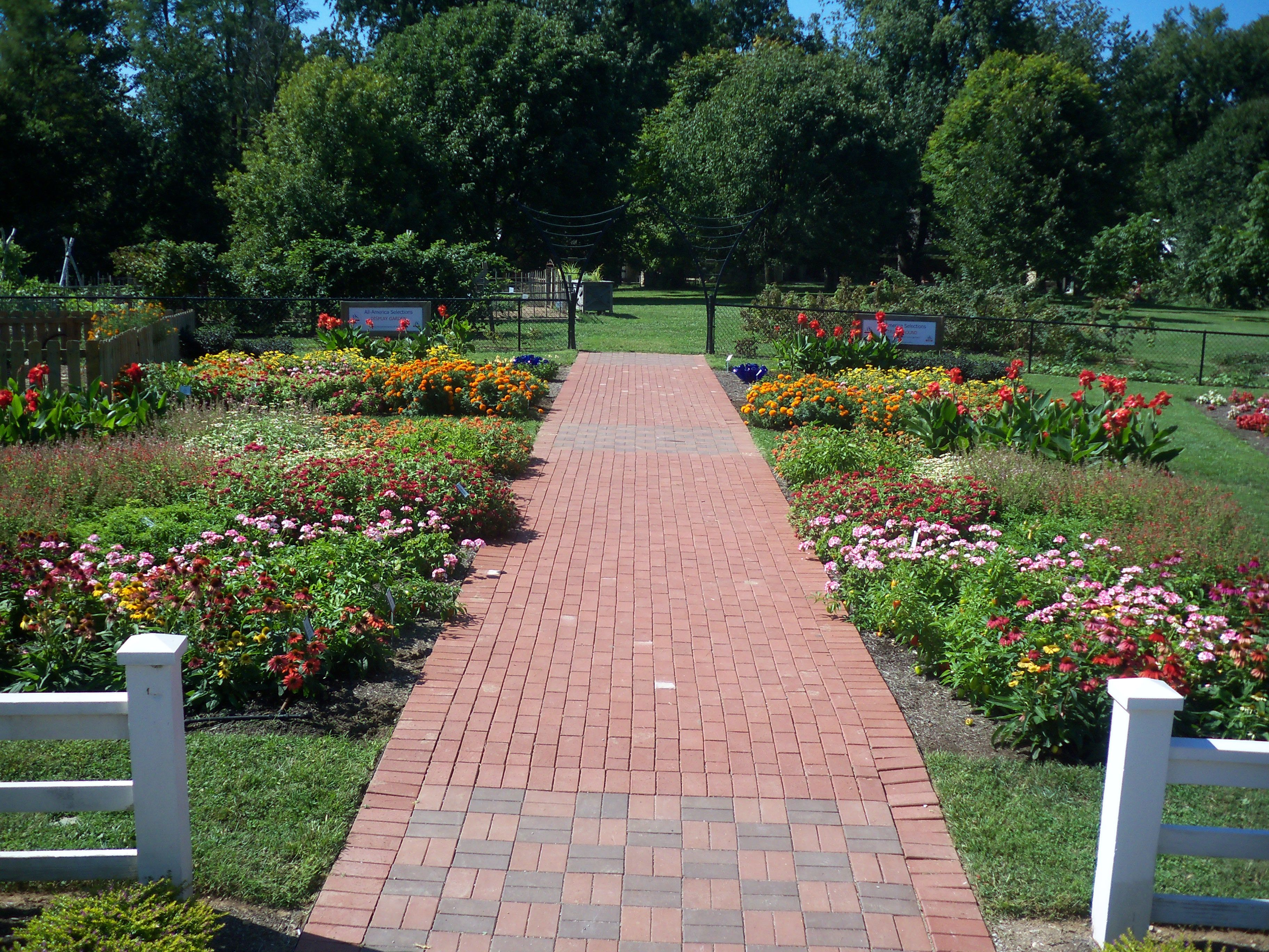 Aas Landscape Design Contest Category Ii Second Place Winner The