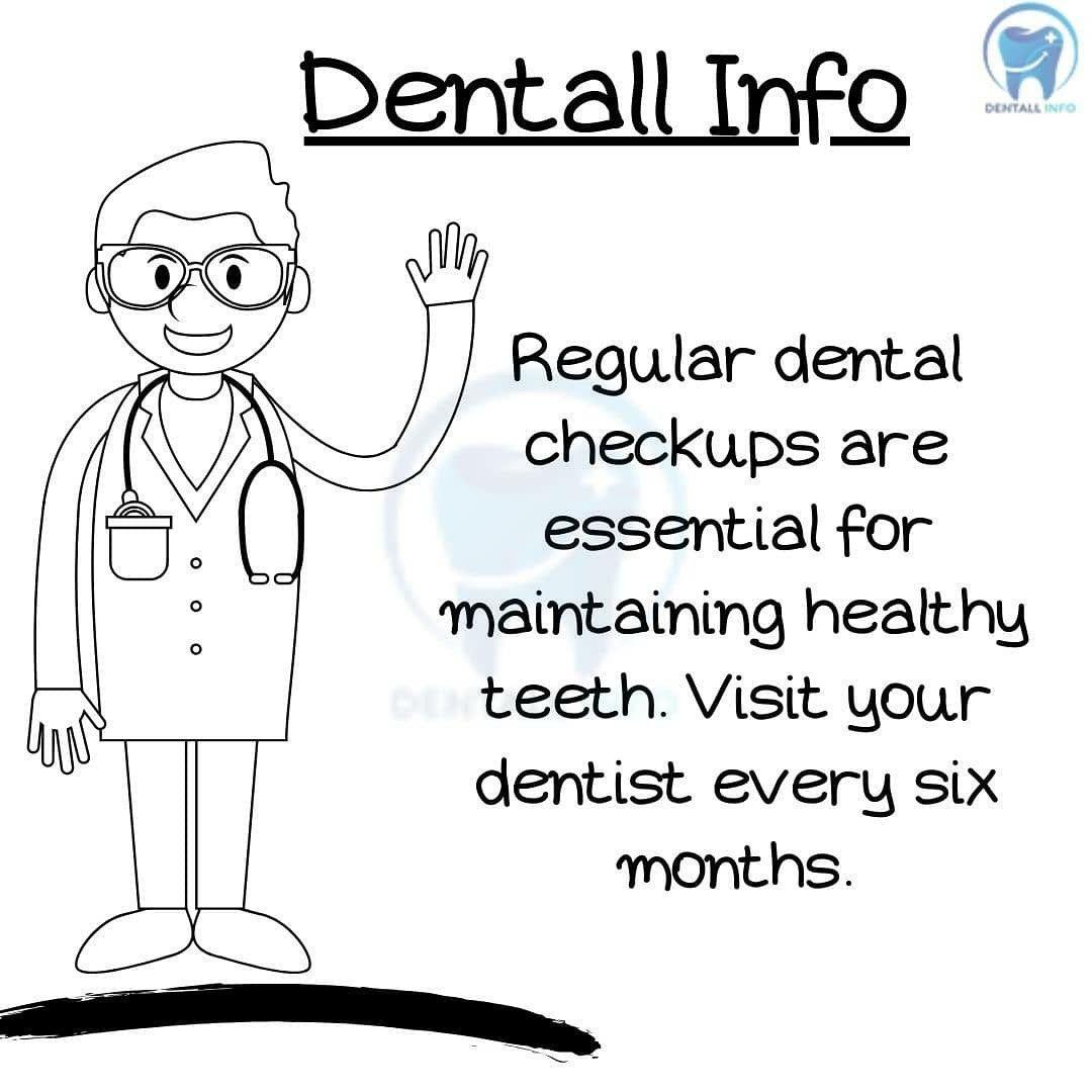Have you visited your dentist ? in 2020 Dentist, Dental