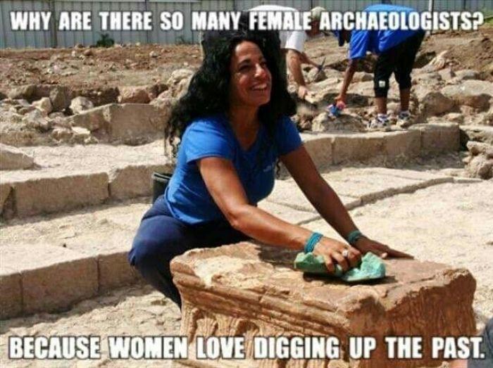 Funny Meme On Love : Women love digging up the past lol! pinterest dankest memes