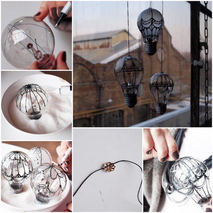 1001 Idees De Bricolage Avec Recuperation Facile Pour